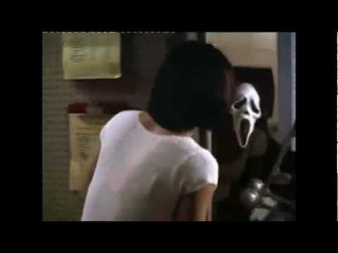 SCREAM 5- TRAILER