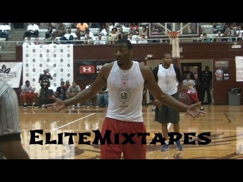 The John Wall ULTIMATE 2011 NBA Lockout EliteMixtape!!