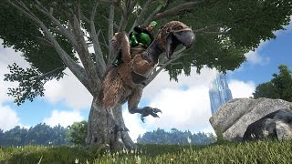 ARK: Survival Evolved - Spotlight: Terror Bird
