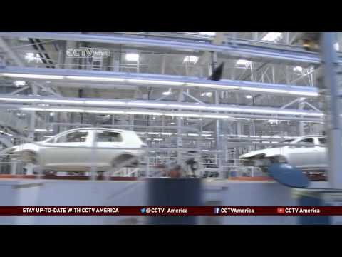 Rapid Growth in Mexico's Automobile Industry