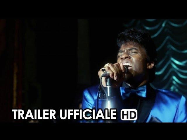 Get on Up Trailer Ufficiale Italiano (2014) - Chadwick Boseman, Viola Davis Movie HD