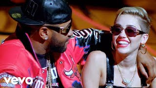 Mike WiLL Made It - 23 ft. Miley Cyrus, Wiz Khalifa & Juicy J