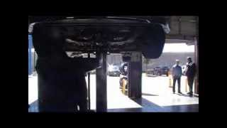 How To Change The Oil On A 2007 Nissan Altima 2.5
