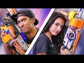 NERF Build Your Weapon Ep 4