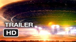 Alien Uprising Official Trailer #1 (2013) - Jean-Claude Van Damme Movie HD