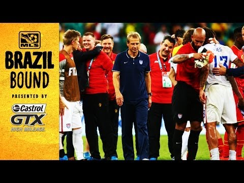 USMNT World Cup Post-Mortem Part 2 | Brazil Bound