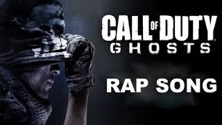 CALL OF DUTY GHOSTS RAP SONG BRYSI & DAN BULL