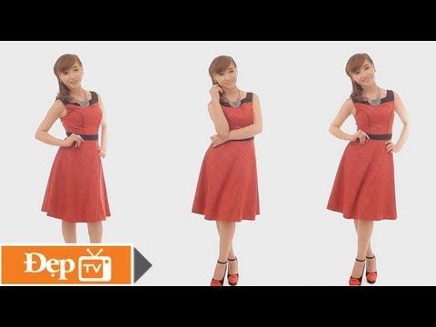 5 kiểu váy cho cô nàng