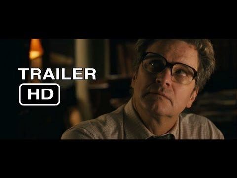 The Railway Man - Official Exclusive Trailer, starring Colin Firth