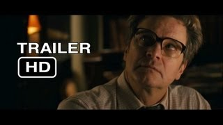 The Railway Man Official Trailer #1