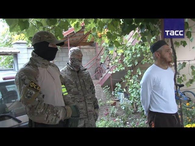 В Крыму выявлены и обезврежены террористы группировки «Таблиги Джамаат»