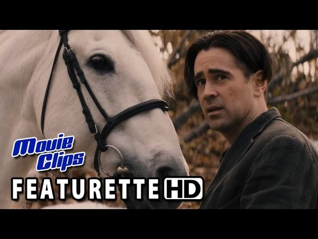 "Winter's Tale Featurette - ""A Love Story For The Ages"" (2014) HD"