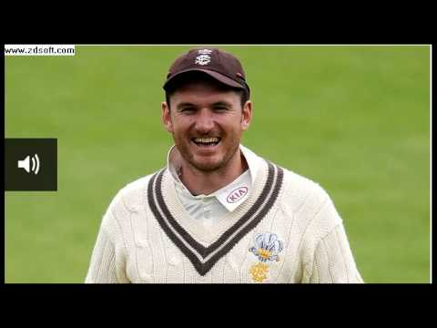 Graeme Smith relieved after first Surrey win of 2014