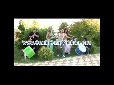 New_Кючек Gumus_zurna_cifte_davulla2012