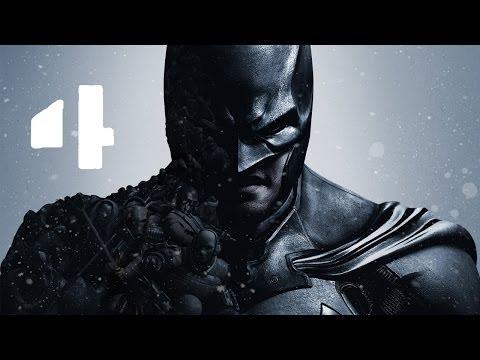 Прохождение Batman: Arkham