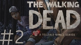 The Walking Dead Season 2 Episode 1 Part 2 Sam, The