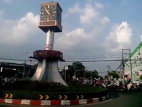 Quay lén con gái Biên Hòa đường Nguyễn Ái Quốc.