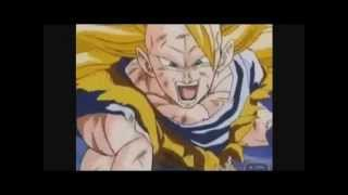 A Morte De Madinbu (Dragon Ball Z)