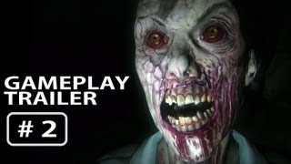 ZombiU Gameplay