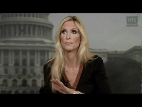 SNEAK PEEK: Ann Coulter on President Obama's Disastrous Debate