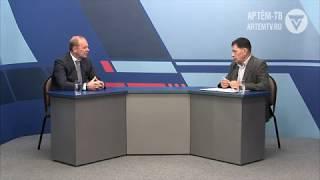 Свободный диалог. Александр АВДЕЕВ. Ч.1