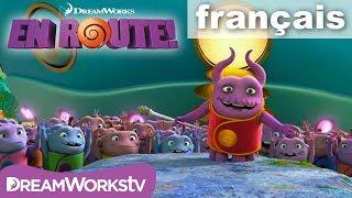 En Route ! (Enfin presque...) - Le court-métrage en Français