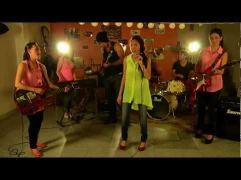 Call me maybe - Aimeé Baranda 15 años