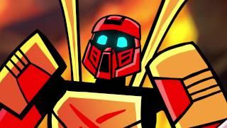 Bionicle 4 - Ochrancovia vracajú úder