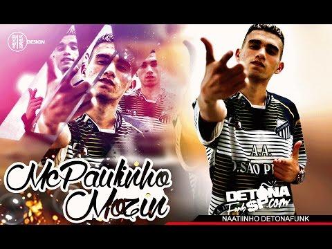 MC Paulinho - Mozinho (Prod. Pitter Correa) Lançamento 2015