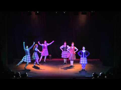 EU New Scotland Country Dance Society