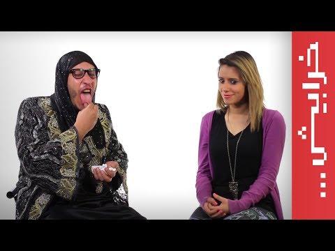 #N2OComedy: من هي الخطابة؟