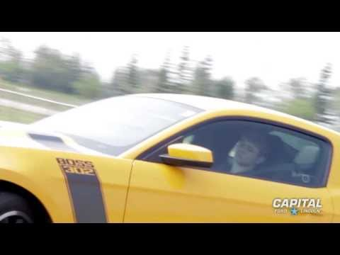 BOSS 302: What would you do?