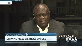 Building African Markets with Ekow Afedzie