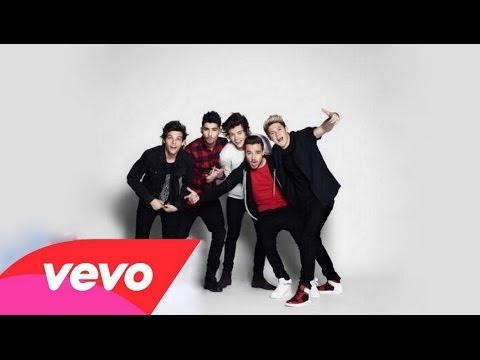 One Direction - Midnight Memories (Official Music Video)