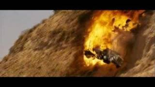 Fast & Furious 4 Trailer 1