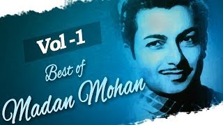 Madan Mohan Hits - Video Songs Juke Box 1
