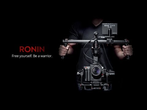 DJI DJI-RONIN Ronin 3-Axis Stabilised Handheld Gimbal System