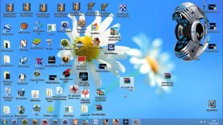 Como Poner Las Ventanas Transparentes En Windows 8