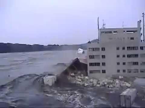 Lũ Lụt kinh hoàng