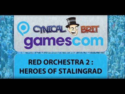 Что такое «Герои Сталинграда» по версии TotalBiscuit-a