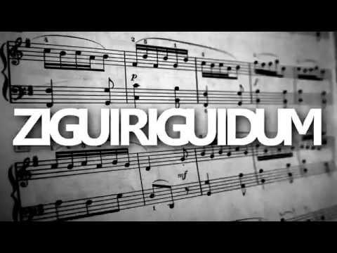 Caramelo - Ziguiridum ♪