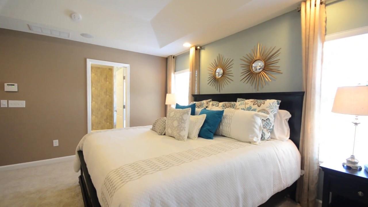 ambridge cove new homes by kb homes jacksonville fl