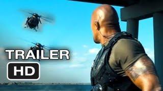 G.I. Joe 2: Retaliation Official Trailer #3 (2012