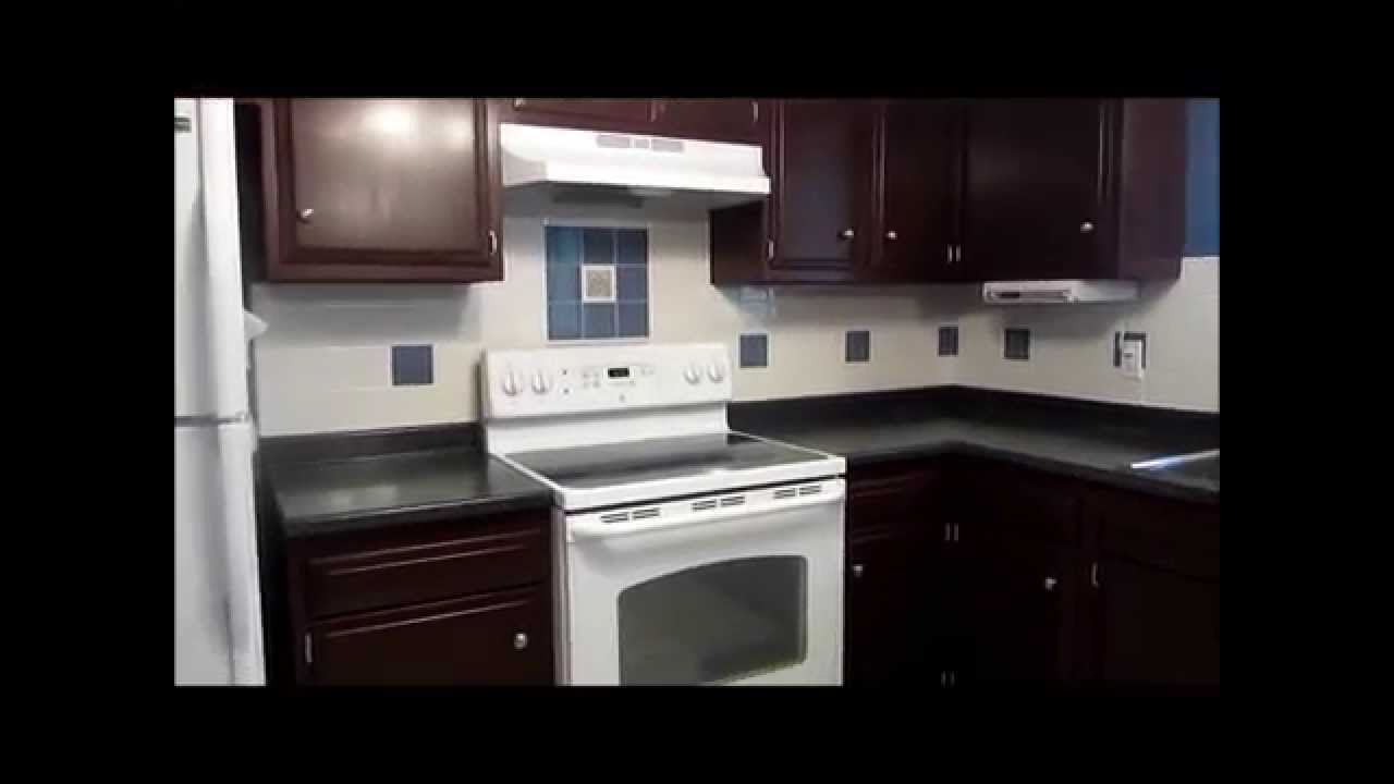 ... Transformation Kit for Cabinets in Cabernet was used. - YouTube
