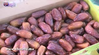بالفيديو.. حقيقة التمور الإسرائيلية بالأسواق المغربية قبل رمضان | روبورتاج