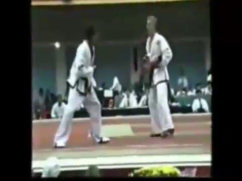 Taekwondo ITF Legends