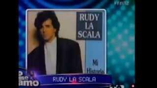 """Rudy La Scala- """"Yo Me Llamo"""" Ecuador #YMLL2 5/27/2014"""
