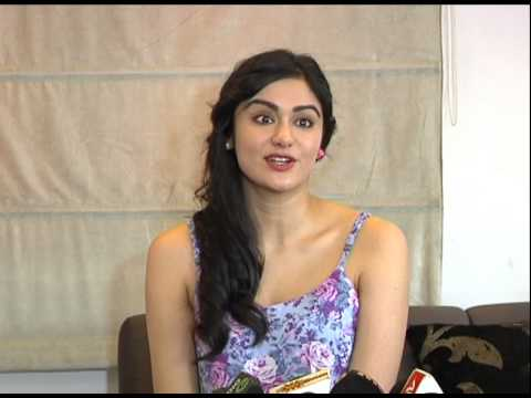 Adah Sharma Special Interview on SOS Movie