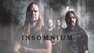 INSOMNIUM - Revelation (LYRIC VIDEO)