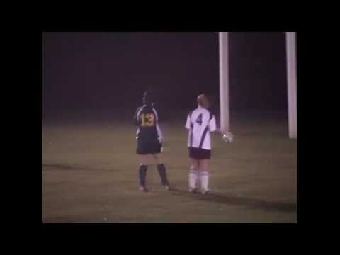NAC - NCCS Girls 9-26-05